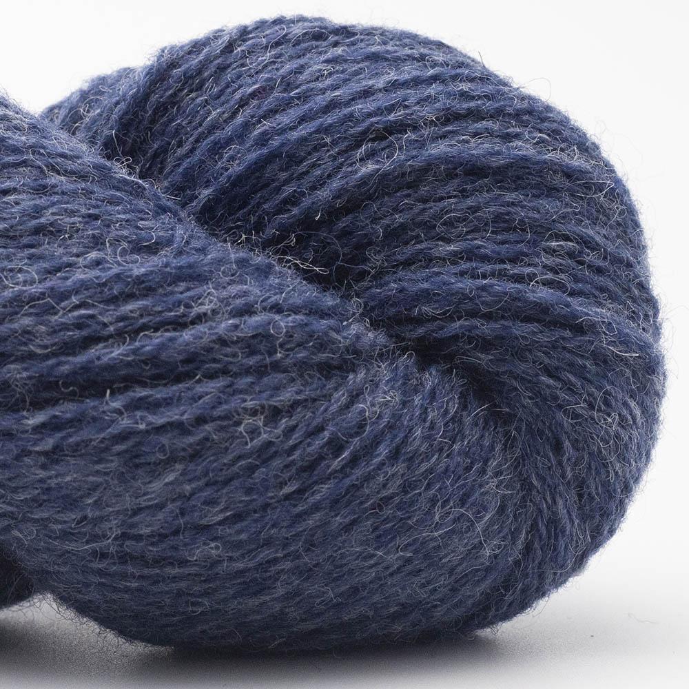 BC Garn Bio Shetland GOTS zertifiziert Jeans