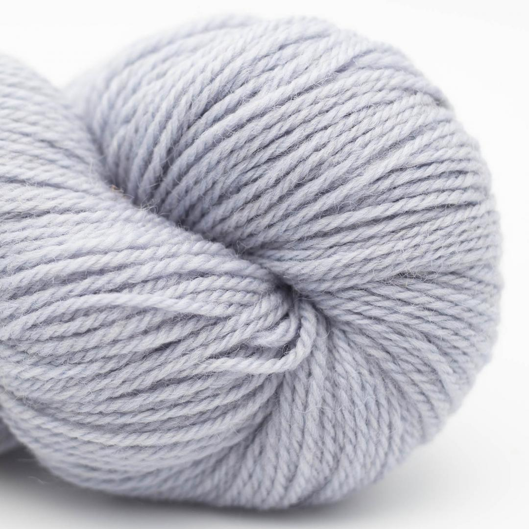 Erika Knight British Blue Wool 100 (100g)  Kanoko