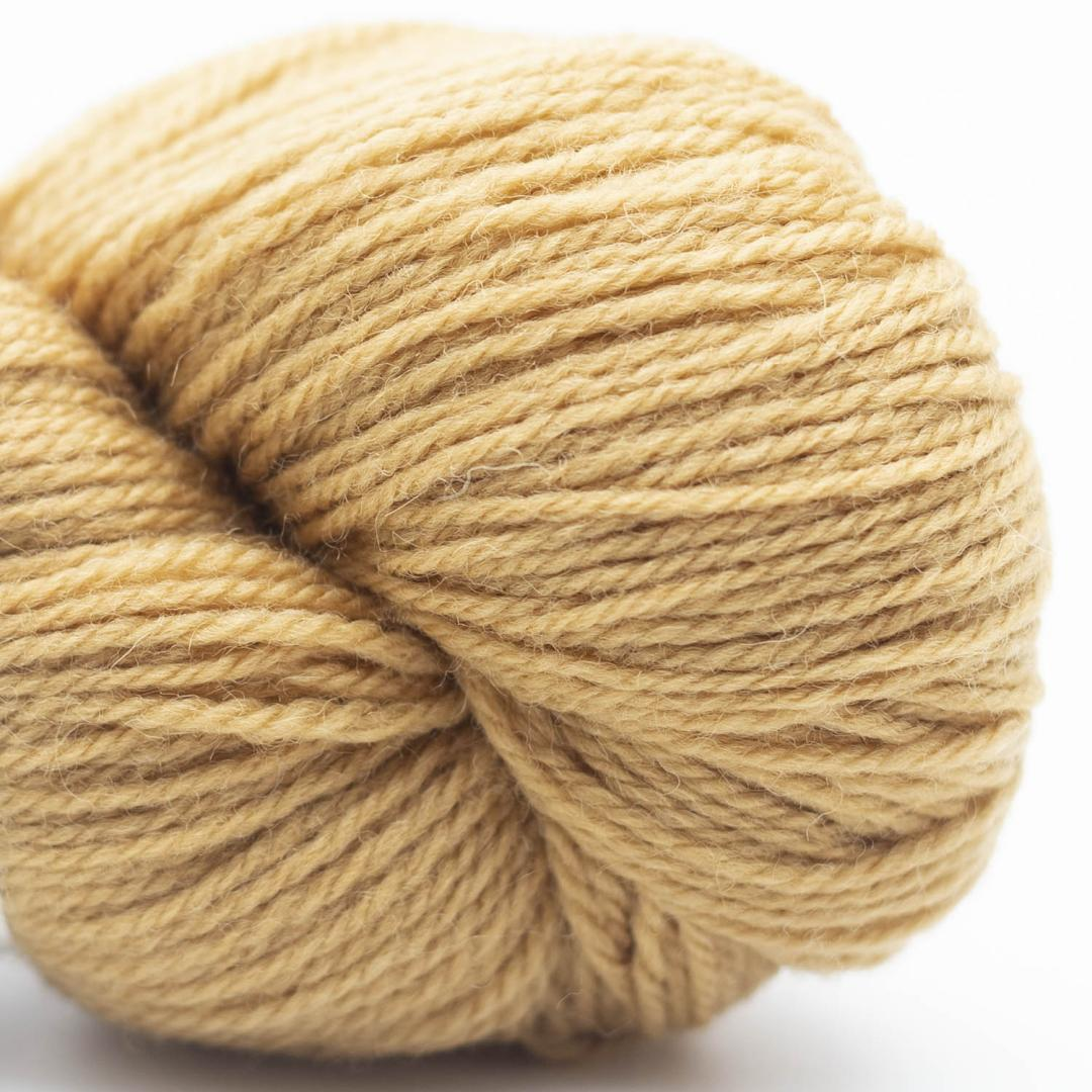 Erika Knight British Blue Wool 100 (100g) Mrs Dalloway