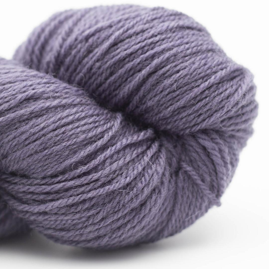 Erika Knight British Blue Wool 100 (100g) French