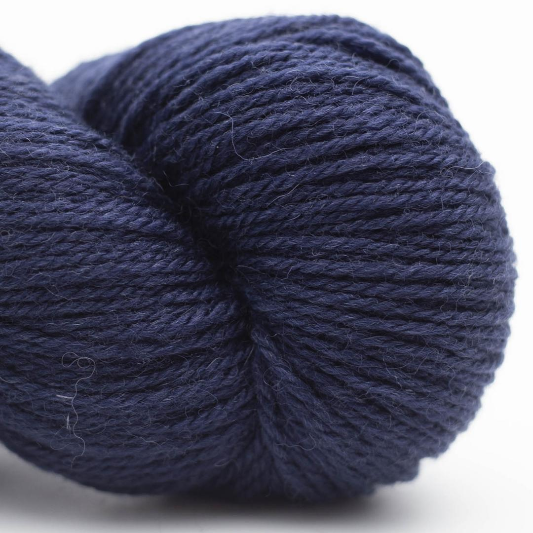 Erika Knight British Blue Wool 100 (100g) Cloak