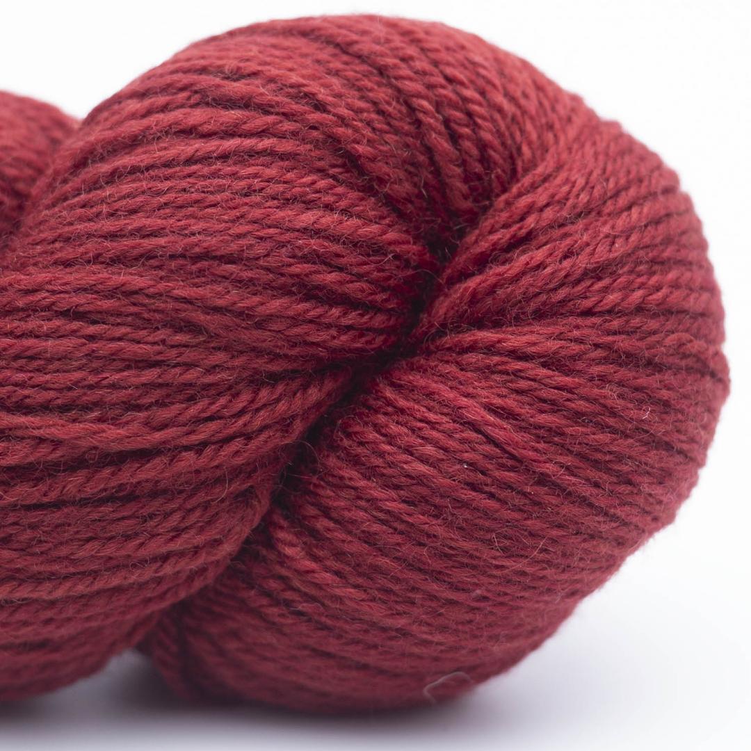 Erika Knight British Blue Wool 100 (100g) Gordon