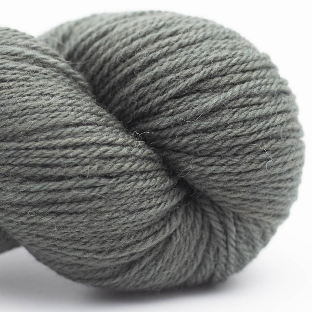 Erika Knight British Blue Wool 100 (100g) Shrub