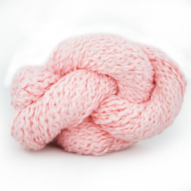 Kremke Soul Wool Andean Mist Cotton Flammé Cotton Candy