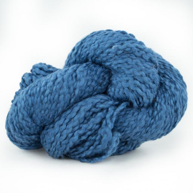 Kremke Soul Wool Andean Mist Cotton Flammé Mood Indigo