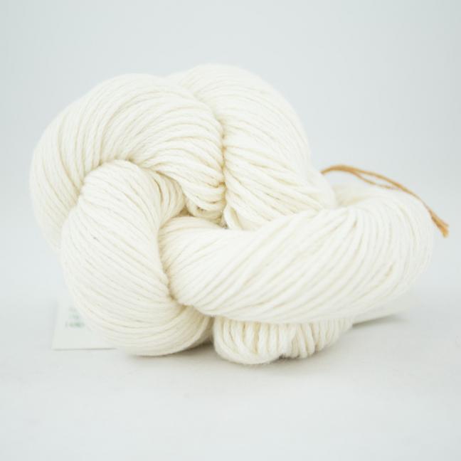Kremke Soul Wool Pakucho Cotton Cablé Grande  Natural