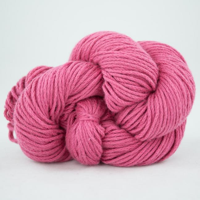Kremke Soul Wool Pakucho Cotton Cablé Grande Wild Watermelon