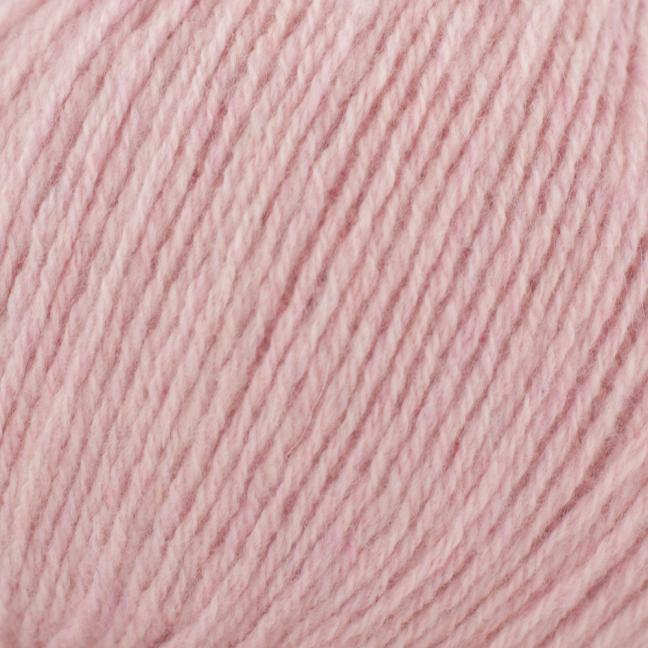 Kremke Soul Wool Eco Cashmere Fingering Rosa