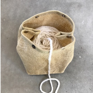 CocoKnits Mash Project Bag