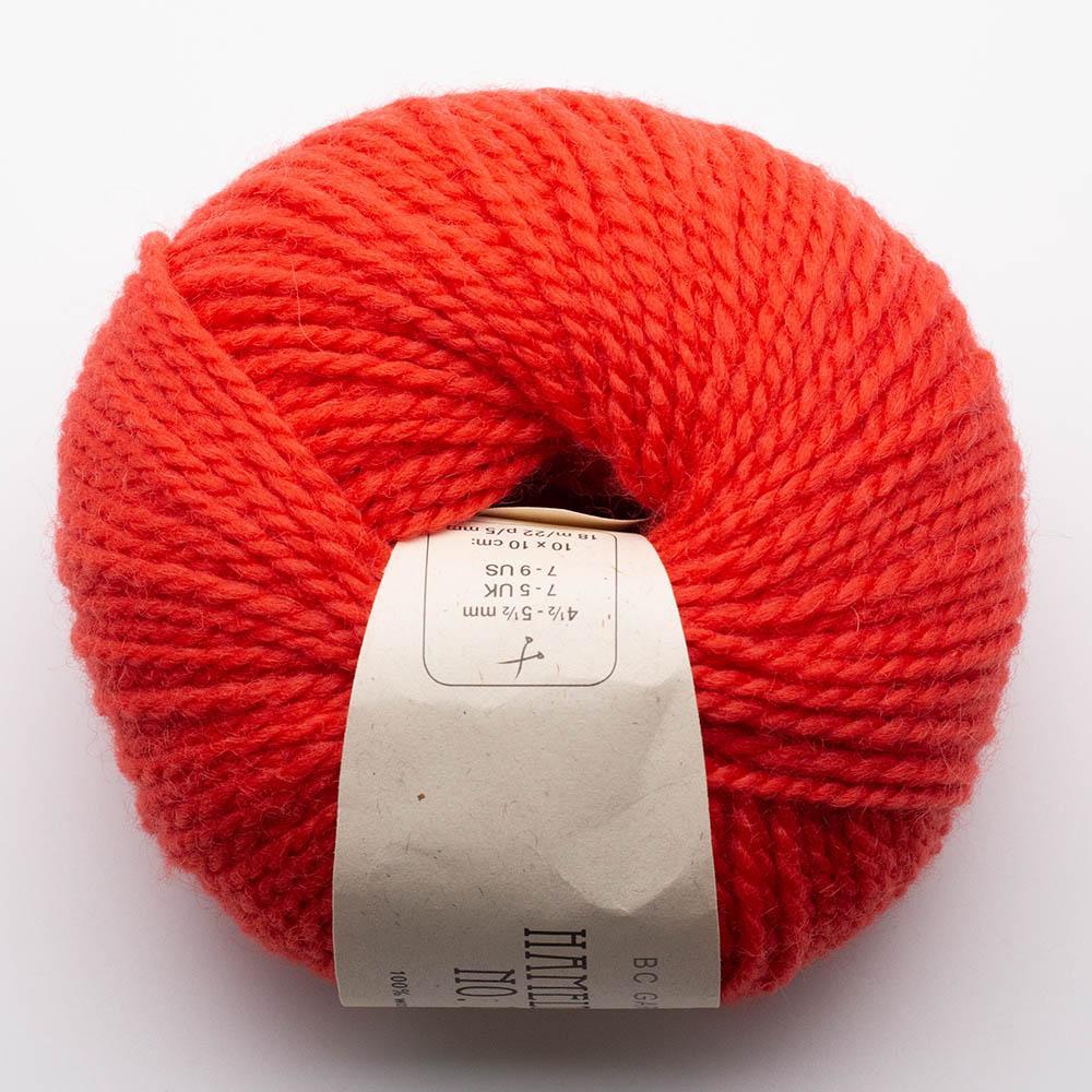 BC Garn Hamelton 1 light red