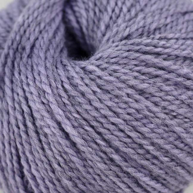 BC Garn Hamelton 1 violet grey