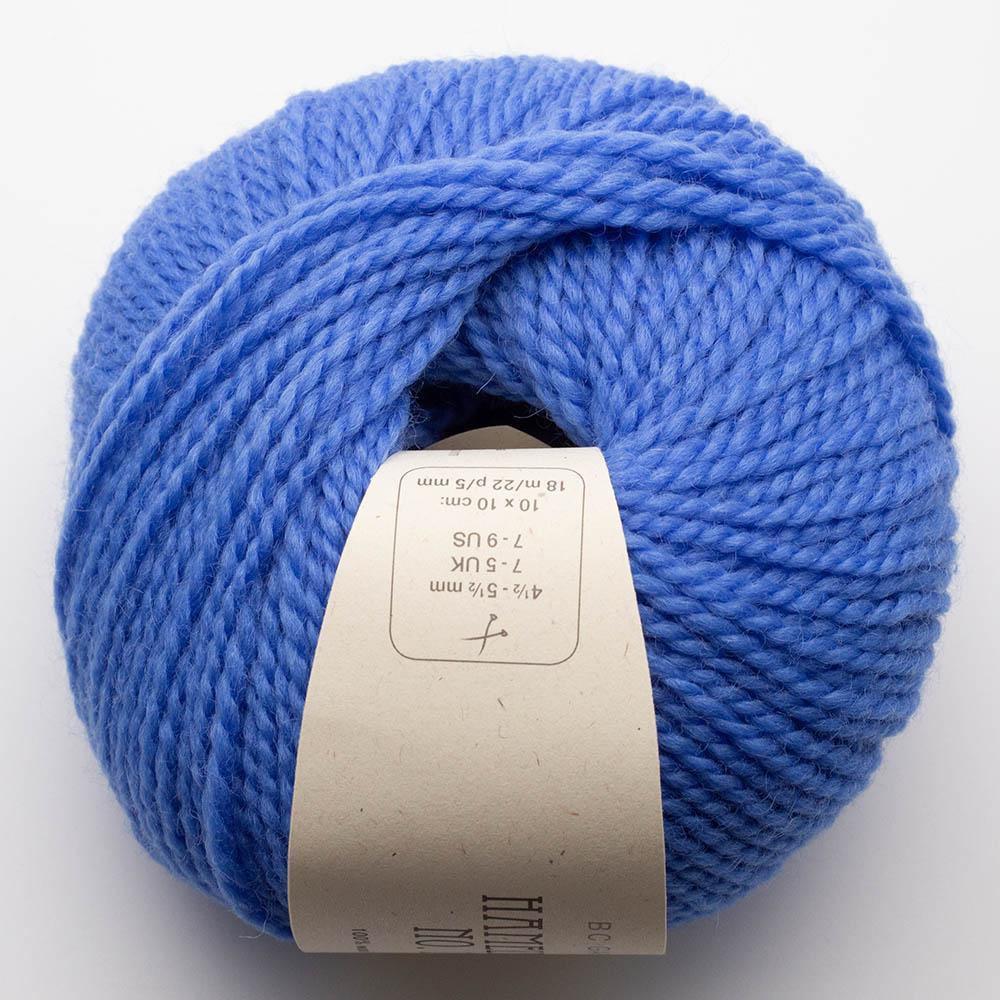 BC Garn Hamelton 1 Jeansblau