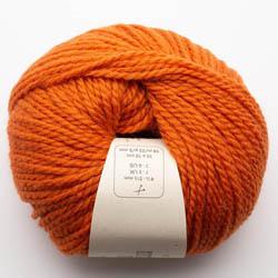 BC Garn Hamelton 1 Orange