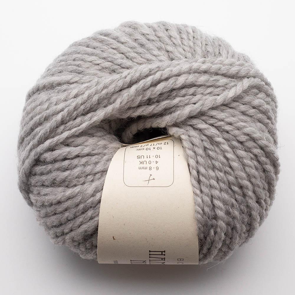 BC Garn Hamelton 2 light grey