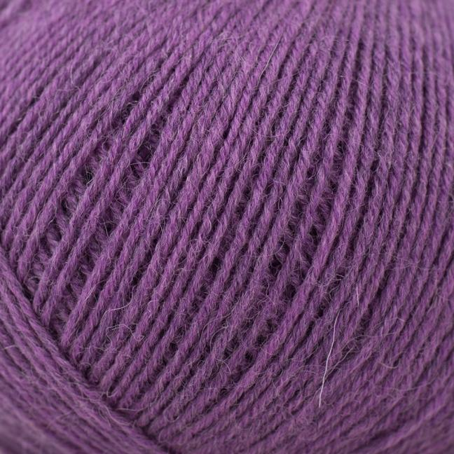 BC Garn Move Sock superwash lila