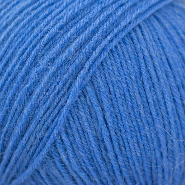 BC Garn Move Sock superwash royalblau