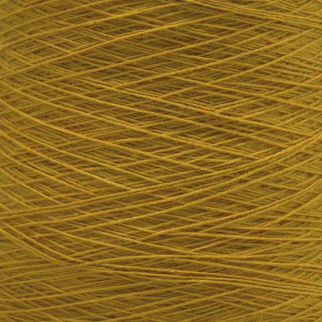 BC Garn Cotton 27/2 200g Kone ocker
