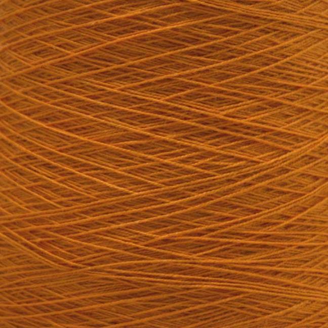 BC Garn Cotton 16/2 orange