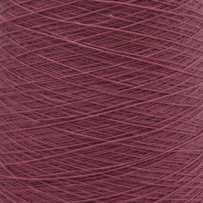 BC Garn Cotton 27/2 200g Kone mauve
