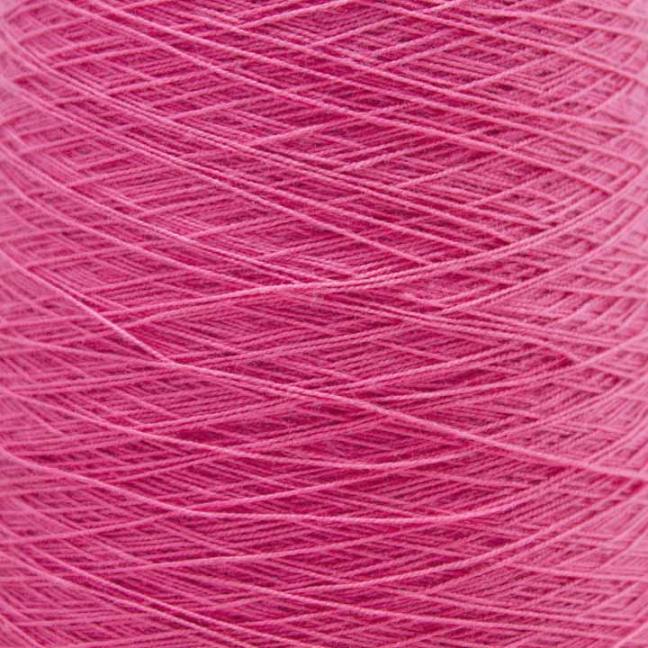 BC Garn Cotton 16/2 magenta
