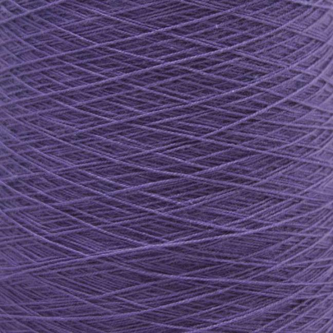 BC Garn Cotton 27/2 200g Kone pflaume