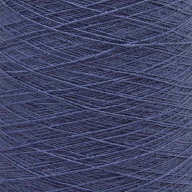 BC Garn Cotton 27/2 200g Kone royalblau