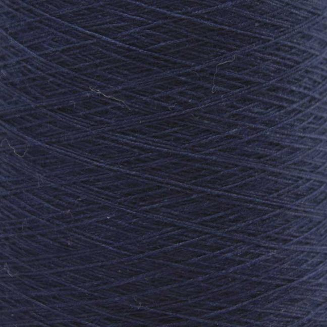 BC Garn Cotton 16/2 nachtblau