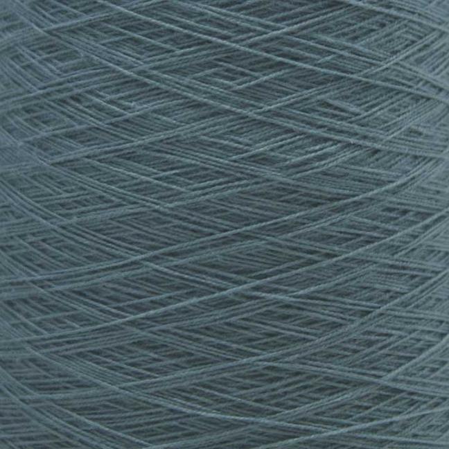 BC Garn Cotton 16/2 stahlblau