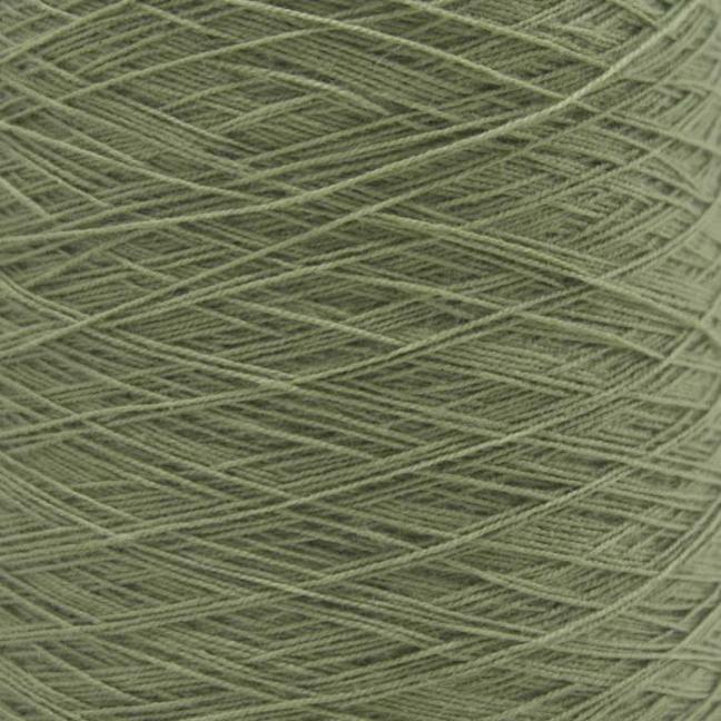 BC Garn Cotton 16/2 oliv