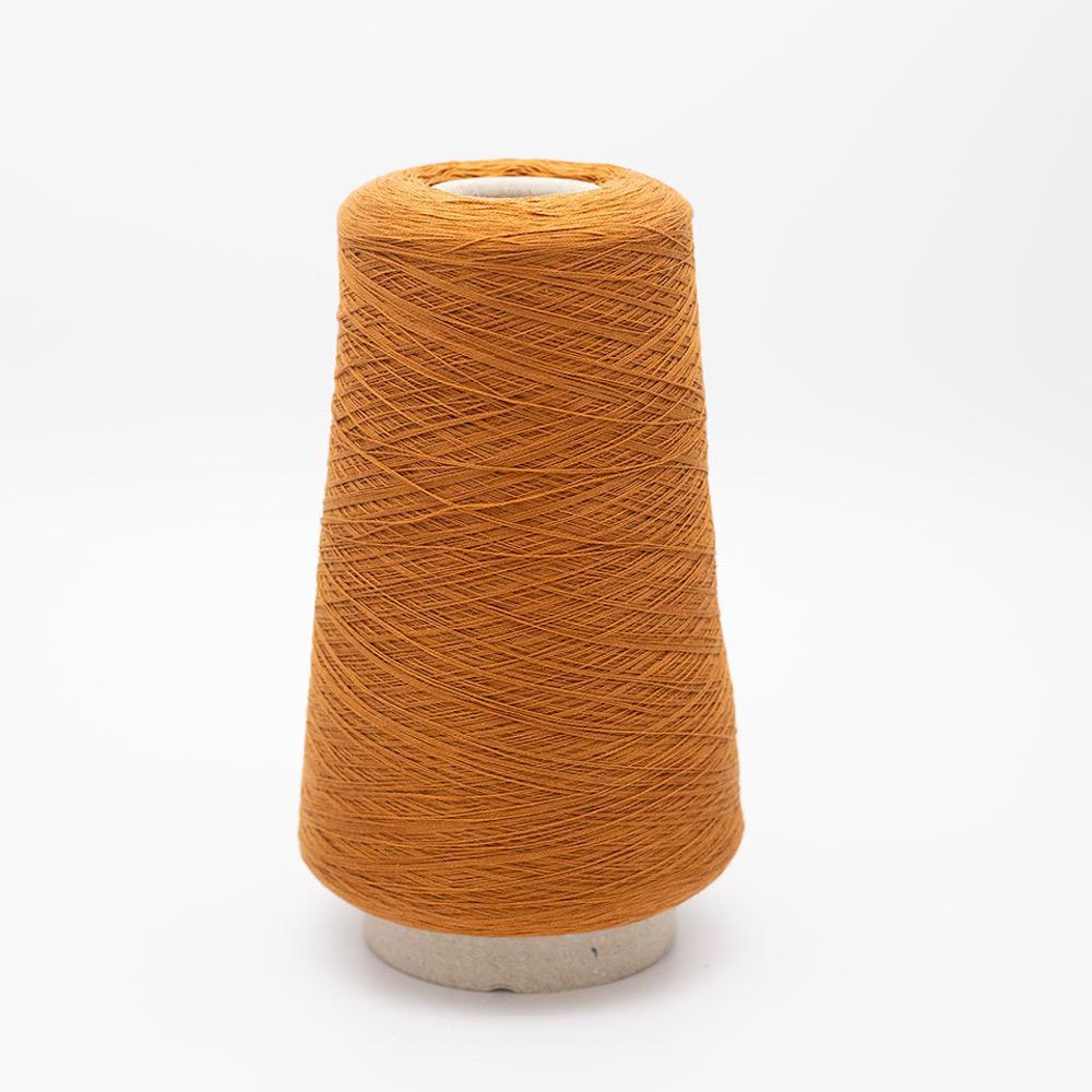 BC Garn Cotton 27/2 200g Kone  blassgelb