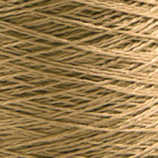 BC Garn Luxor mercerized Cotton 8/2 200g Kone dunkelkhaki