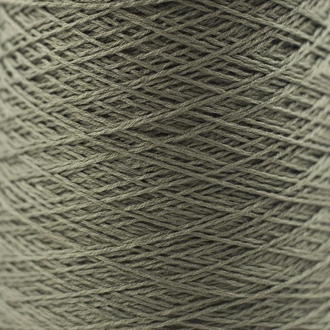 BC Garn Luxor mercerized Cotton 200g Kone taiga