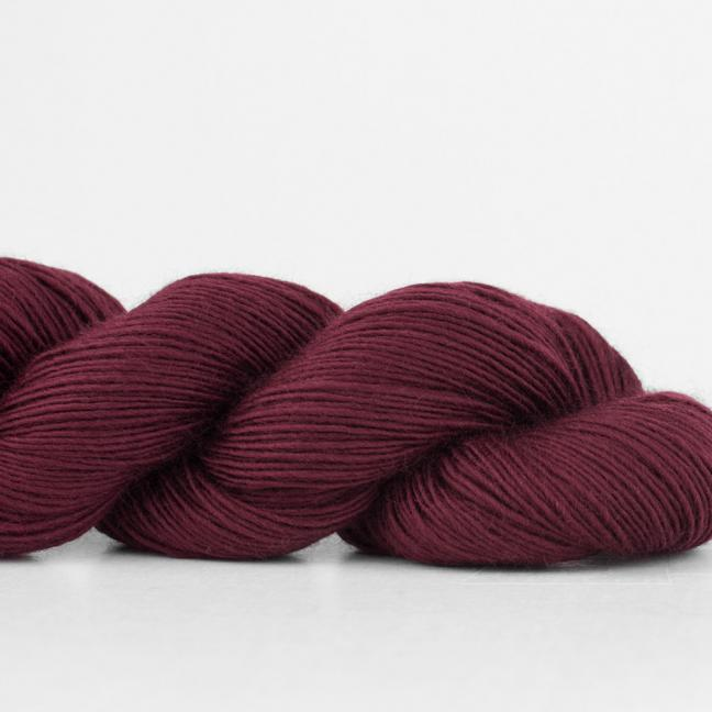 Shibui Knits Birch Bordeaux