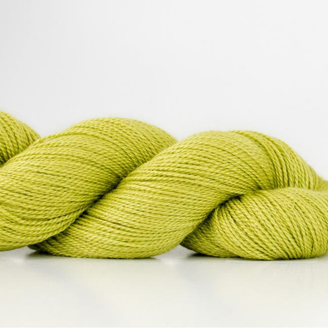 Shibui Knits Lunar Apple
