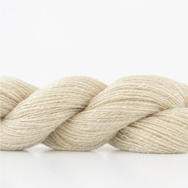 Shibui Knits Pebble 25g Ivory