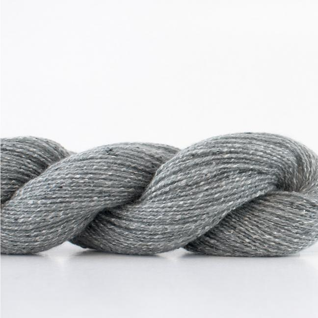 Shibui Knits Pebble 25g Fog