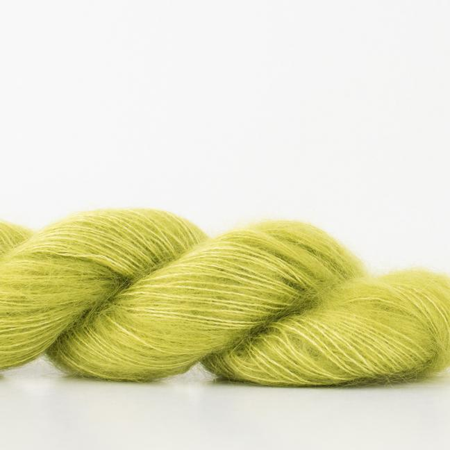 Shibui Knits Silk Cloud 25g Apple