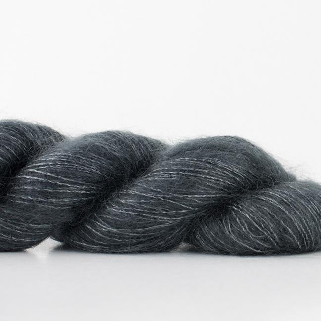 Shibui Knits Silk Cloud 25g Tar