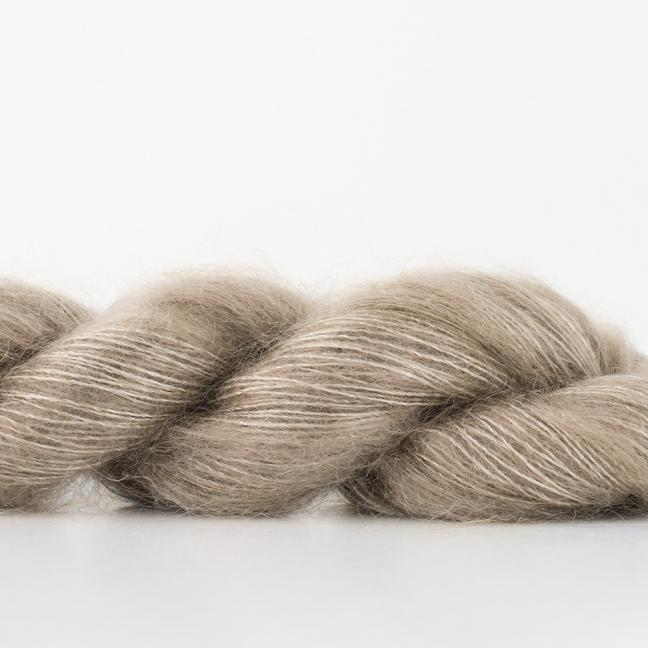 Shibui Knits Silk Cloud 25g Caffeine