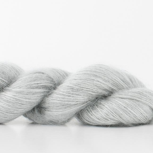 Shibui Knits Silk Cloud 25g Ash