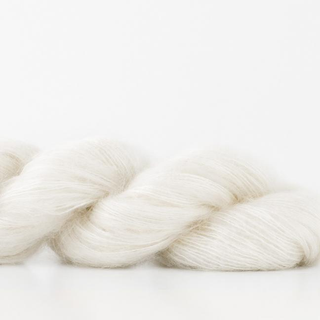 Shibui Knits Silk Cloud 25g  Ivory