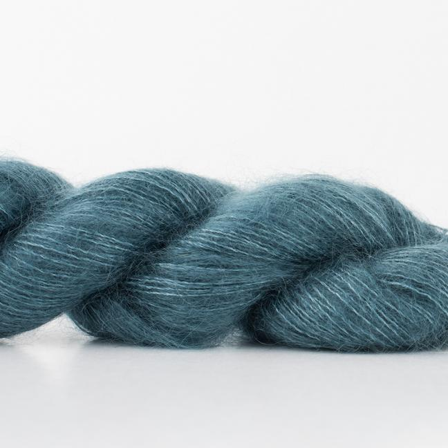 Shibui Knits Silk Cloud 25g Fjord