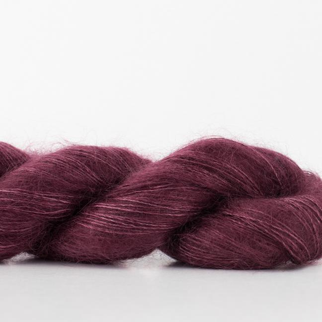 Shibui Knits Silk Cloud 25g Bordeaux
