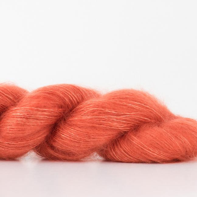 Shibui Knits Silk Cloud 25g Poppy