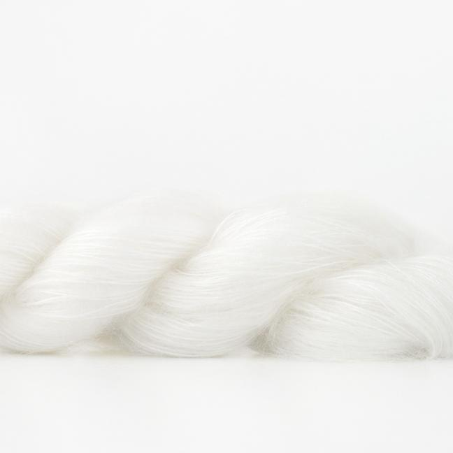 Shibui Knits Silk Cloud 25g White