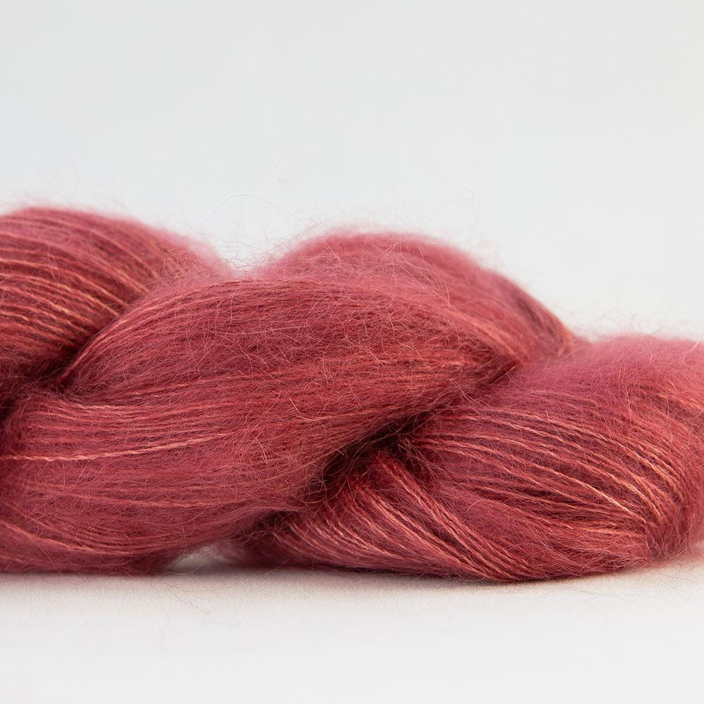 Shibui Knits Silk Cloud 25g Vintage Rose
