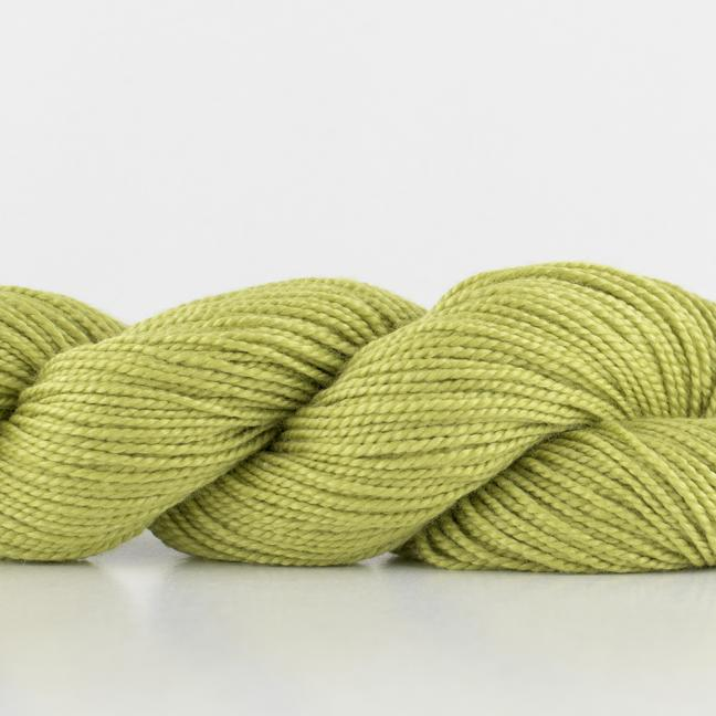Shibui Knits Staccato Apple