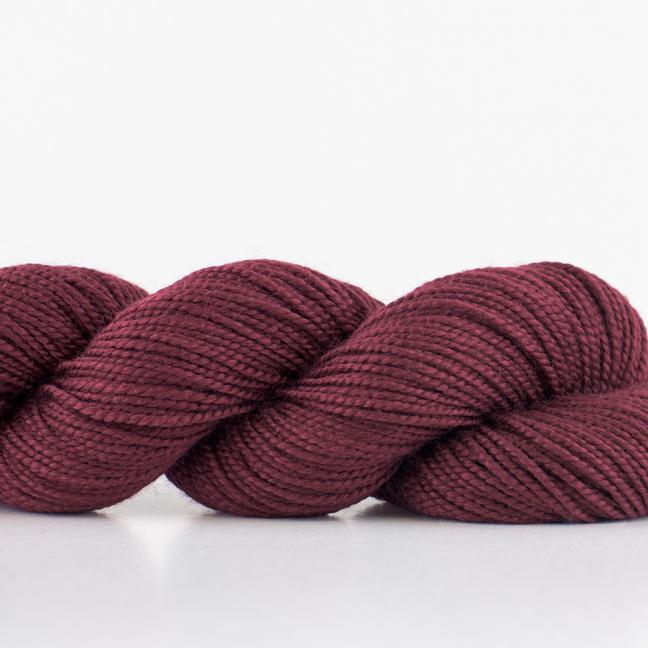 Shibui Knits Staccato Bordeaux