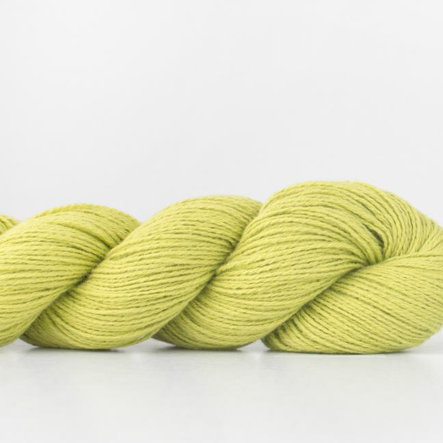 Shibui Knits Fern Apple
