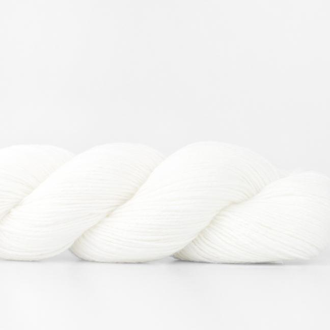 Shibui Knits Fern White